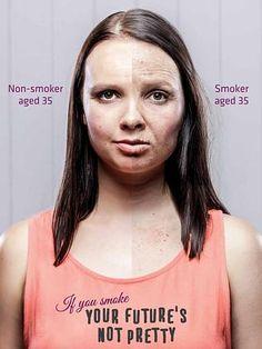 Smoking comparison