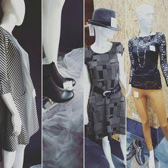 Nuove proposte Outfit #EkhònomikaAmantea  Maglia pizzo 17,99  Panta-leggins 29,99 Scarpa 44,99 Abito cintura 39,99  Cappello 9,99 Abito righe 19,99 Tronchetto 49,99 #Novità #SempreNuoviArrivi #BayDonnaAmantea