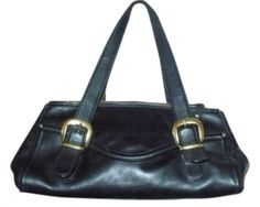 Michael Kors 100% All Leather Shoulder Bag