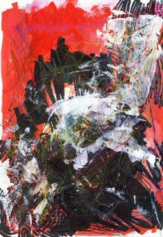 Fire In Eden by Michael Cina