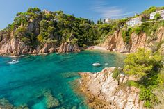 Blanes, Spain 500px / Photo Paradise by Sergey DM
