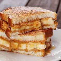 WEIRD VAPE LIQUID FLAVOR! Organic Peanut Butter Banana Sandwich E-liquid
