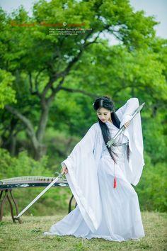 Taichi sword