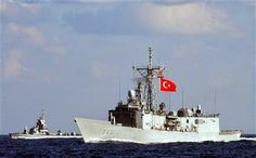 Αποσύρει η Αγκυρα τη ΝΟΤΑΜ που δέσμευε το μισό Αιγαίο ~ Geopolitics & Daily News