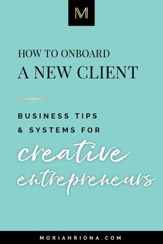 Wondering how to create a flawless and stress free client experience? Click through to learn my step-by-step client onboarding process and workflow! Creative Business, Business Tips, Online Business, Business Education, Business Management, Management Tips, Project Management, Online Entrepreneur, Business Entrepreneur