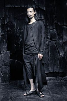 SS16 CRUST OF MOON Retro Futurism, Post Apocalyptic, Ss16, Fashion Forward, Steampunk, Goth, Normcore, Menswear, Mens Fashion