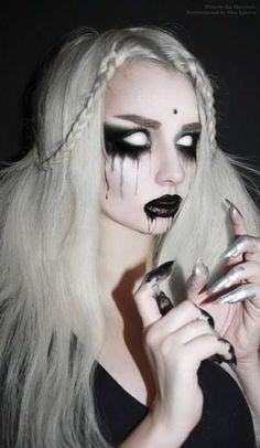 (2) halloween inspiration   Tumblr