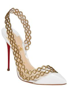 Christian Louboutin New Stylish High Heels