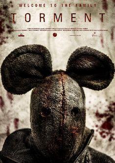 Пытка (2013). Постеры - смотреть, скачать | Зона Ужасов