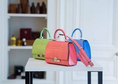 If You're Feeling Burned Out on Big Brands, Moynat is the Bag Designer You Need to Know