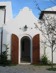 Image result for cape dutch architecture images