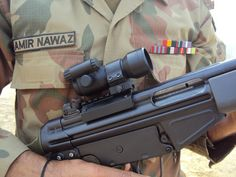 pakistani military forces   ... of Pakistani Special Service Group (SSG) ~ Pakistan Military Review