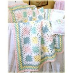 Baby Afghan Crochet Patterns Lullaby Dreamland Storytime & more, $6.99  (http://www.stonehillcreek.com/baby-afghan-crochet-patterns-lullaby-dreamland-storytime-more/)