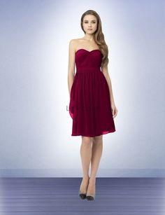 Bridesmaid Dress Style 764