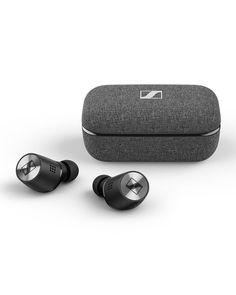 Sennheiser Momentum True Wireless V2 Earbuds | Neiman Marcus
