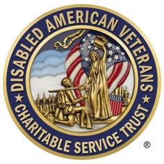 I'm learning all about Disabled American Veterans Charitable Service Trust at @Influenster!