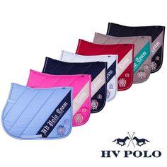 HV Polo Malaga Saddle Pad