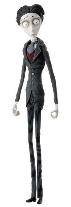 Foro Hablemos de Disney - [Tim Burton] La Novia Cadaver (2005) - CINEMA PARADISO