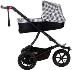 Mountain Buggy Urban Jungle Carrycot (affiliate)