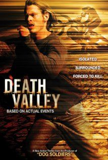 Death Valley (3 stars) This is not much of a horror movie, though it does have some horrific elements including extreme violence and an off-camera rape. The story is one you've seen before. Shiny, happy people travel to desert for fun and debauchery (a rave), overstay welcome and get attacked by the locals (surprisingly NOT mutants in this case). These folks with no background in dealing with this sort of thing man up and give the biker gang from Hades a run for their money. Cornball, trashy…