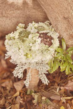 boho, romantic , vintage , woodland, rustic, bouquet, bridal, flowers, brown, homespun, outdoor, tan, wedding