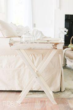 White Cottage Living