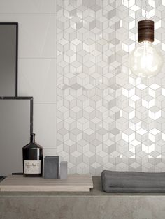 New Bath Room Tiles Feature Wall Interior Design Ideas Tile Inspiration, Luxury Bathroom Tiles, Interior Wall Design, Decor Interior Design, Bathroom Wall Tile, Amazing Bathrooms, Bathroom Feature Wall, Modern Tiles, Bathroom Decor