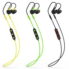 New Headphones Bluetooth Earphones Wireless Bluetooth Earbuds Sports Stereo Noise Canceling Headset with Build-in Microphone