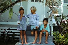 THESE HEARTS ♡ HAWAIIAN PARADISE FOUND | Children of the Tribe