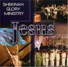 jesus by shekinah glory cd
