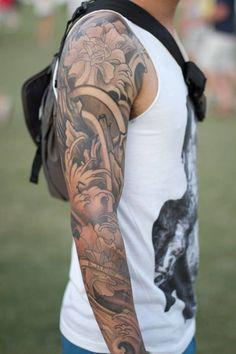 tatuagens masculinas 92