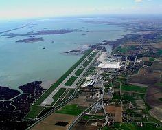 AEROPORT MACO POLO VENISE
