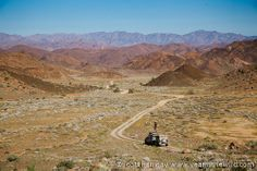 The Richtersveld is a dry and desolate place, but it holds its own haunting beauty Okavango Delta, African Safari, Nature Reserve, Monument Valley, South Africa, National Parks, Wildlife, Country Roads, Explore