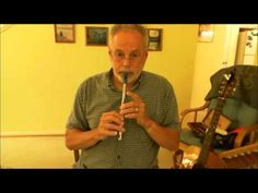 Twelve different pennywhistle models you can play -Timothy Seaman- YouTube