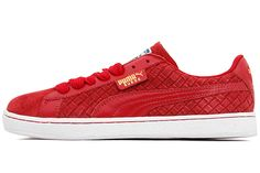 PUMA SUEDE (YEAR OF THE DRAGON)