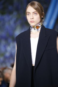 Christian Dior Spring 2016 Ready-to-Wear Collection - Vogue