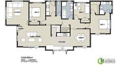 Cambridge Homes Auckland   Brunswick Design