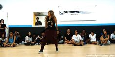 hip hop dance outfits tumblr - Google Search