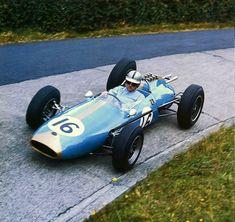 Nurburgring 1963