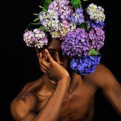 花結い師TAKAYA初の写真展 - 独創的なヘッドドレスを収めた写真を展示の写真5