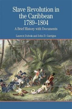 This volume details the first slave rebellion to have a successful outcome…