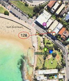 North Bondi Beach Apartment, a Bondi Beach Apartment | Stayz