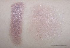Chanel Illusion D'Ombre in New Moon (Heavy, Blended in Indirect Light)