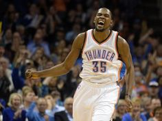 How Kevin Durant's decision to join Warriors affects the NBA #NBA