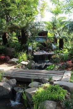 Queensland Garden Expo 2013