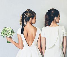 Established in 2010, Elizabeth Stuart dresses are unique and creative bridal designs where future meets fairy tale and falls in love.