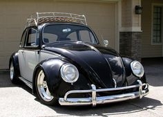 Vw Beetle Cal
