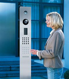 Pedestal, Access Control, Post Office, Urban Design, Power Strip, Locker Storage, Hardware, The Unit, Buzzer