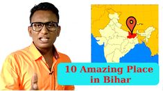 Today most people don't know about the beauty of Bihar. The Bihar state of India is wildly known as illiteracy and the poor state of India . States Of India, Top Destinations, India Travel, Cool Places To Visit, The Good Place, Amazing