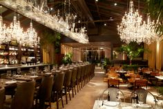 New Years Eve Restaurant Specials NYC 2012 – Part 2